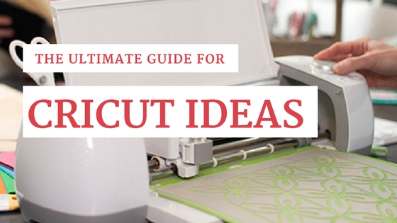 The Ultimate Resource For Cricut Ideas Leap Of Faith