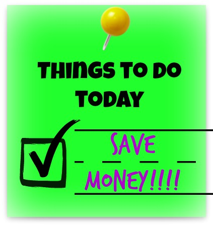 simple ways to save money while shoppinng