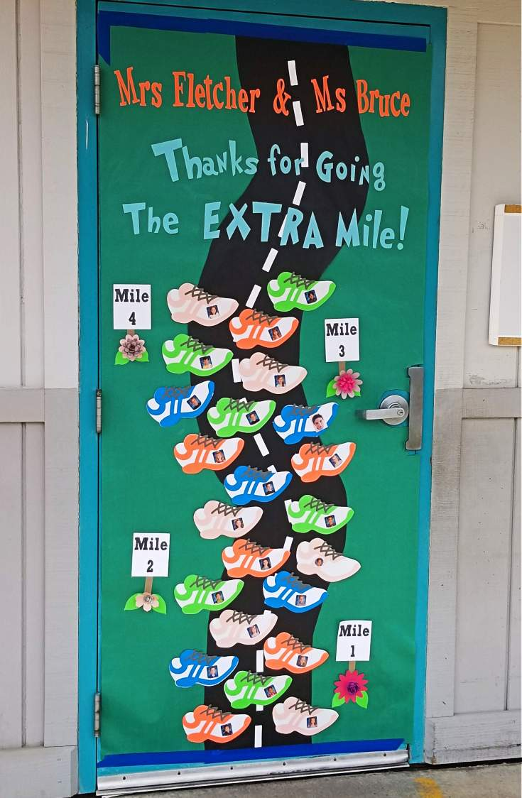teacher door decoration ideas