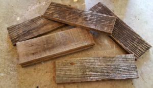 diy wood pallet table bar
