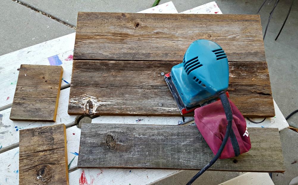 diy wooden box