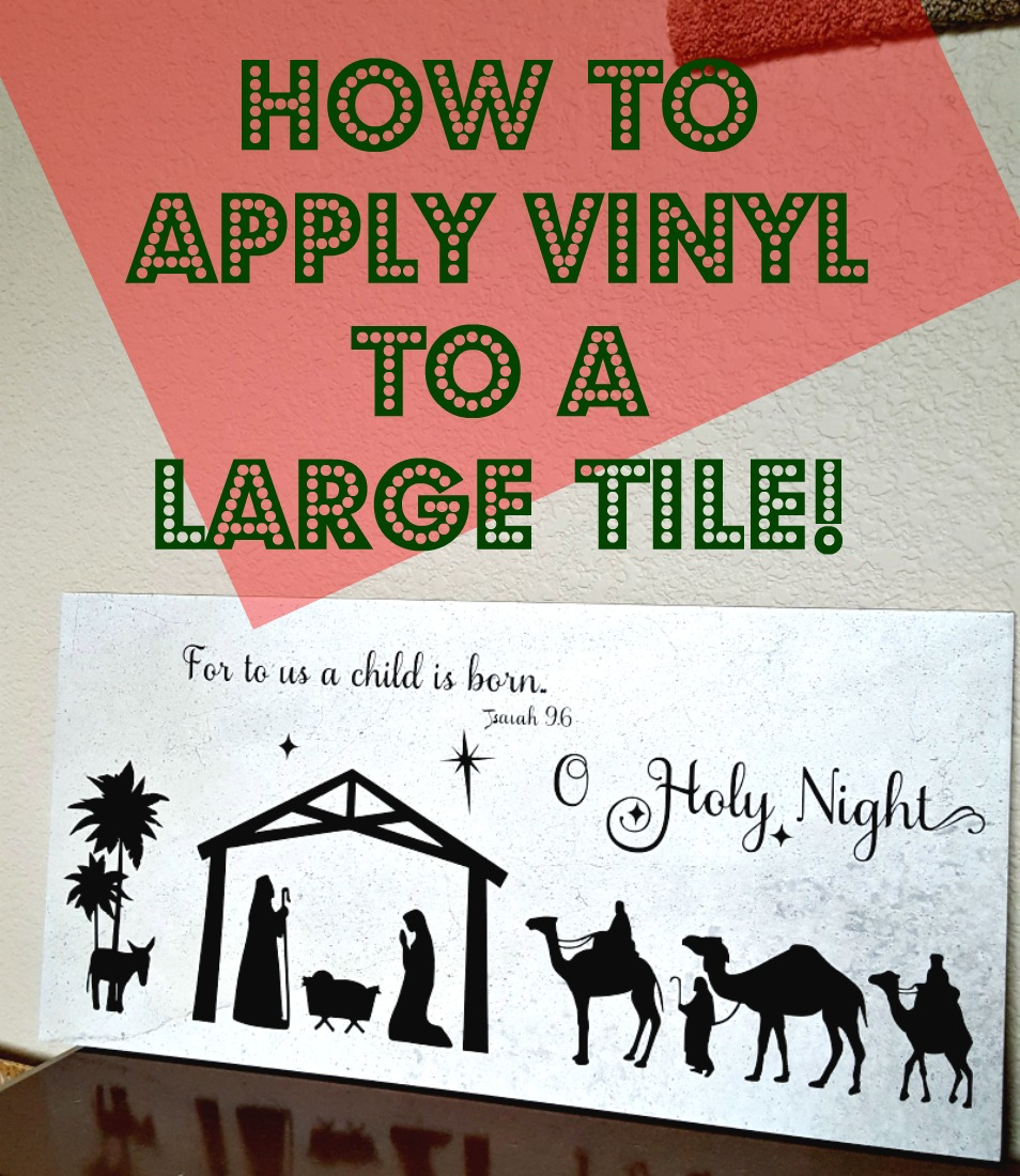 easy Cricut projects