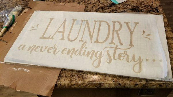 Diy Wood Signs Are So Easy To Make Leap Of Faith Crafting