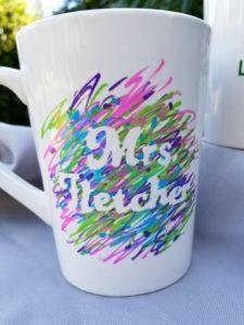 sharpe mug diy