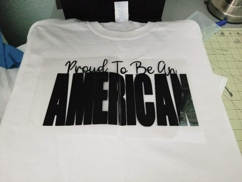 aaff118a American Shirts DIY with Proud to Be An American Free Cut File ...