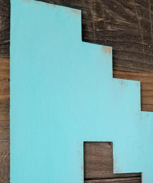 cricut chipboard letters