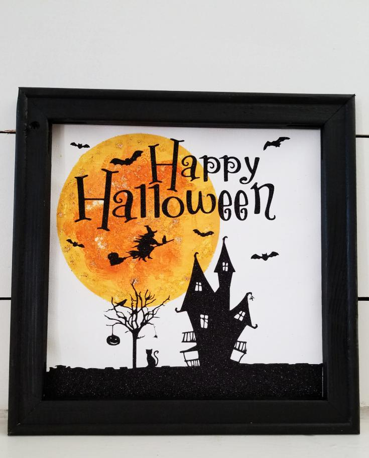 Halloween Cricut Projects With Free Svg Files Leap Of