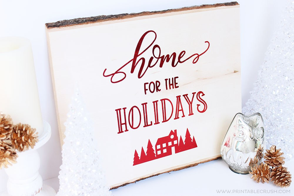 hand lettered free christmas svg files