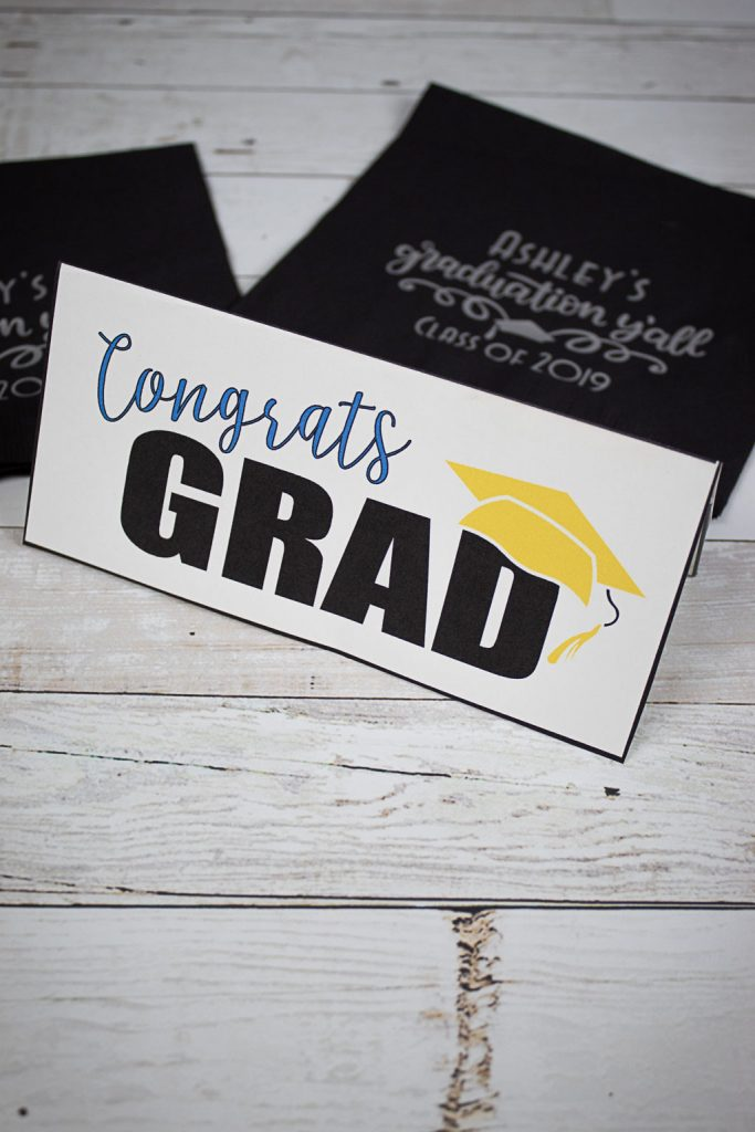 photo relating to Graduation Cards Printable referred to as Totally free Printable Commencement Playing cards: An Basic Path toward Offer you Grads