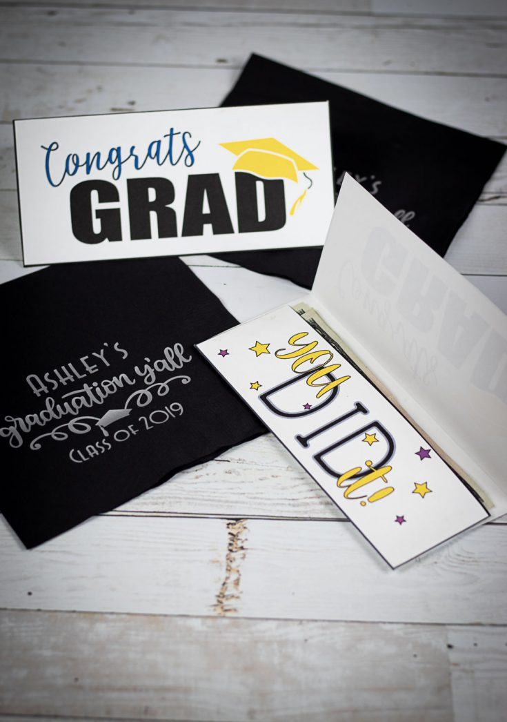 Free Printable Graduation Cards: An Easy Way to Give Grads Money!