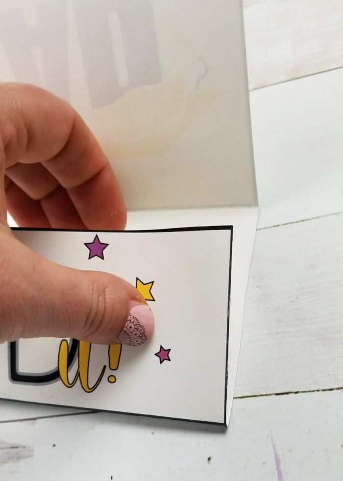 how to make graduation cards