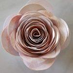 cricut paper flowers