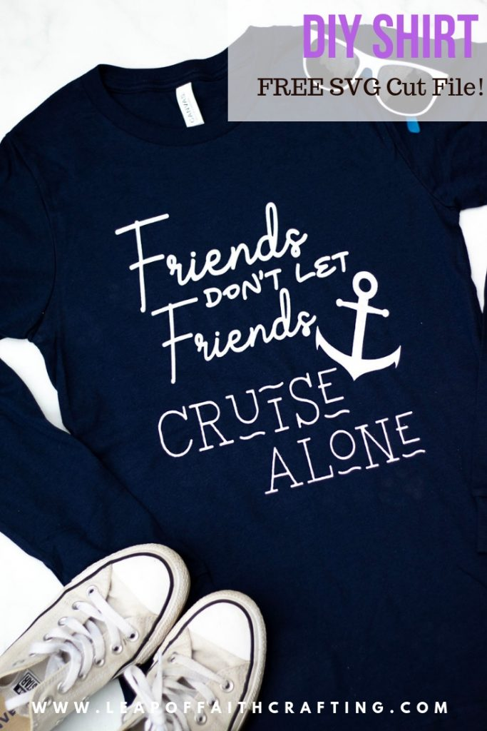 cruise shirt ideas pin