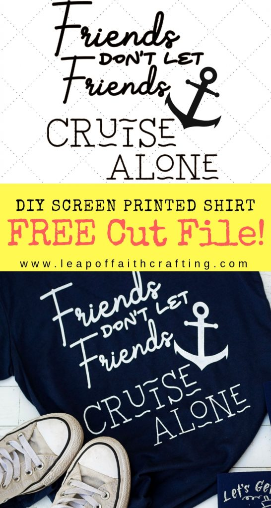 cruise shirts pin