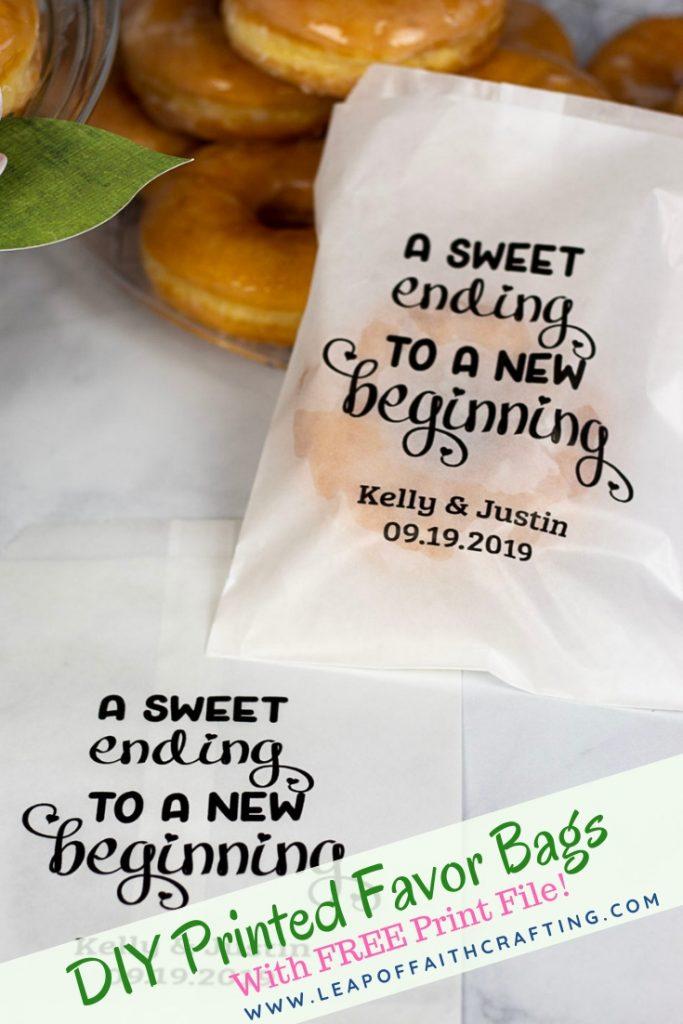 printed gift bags pin