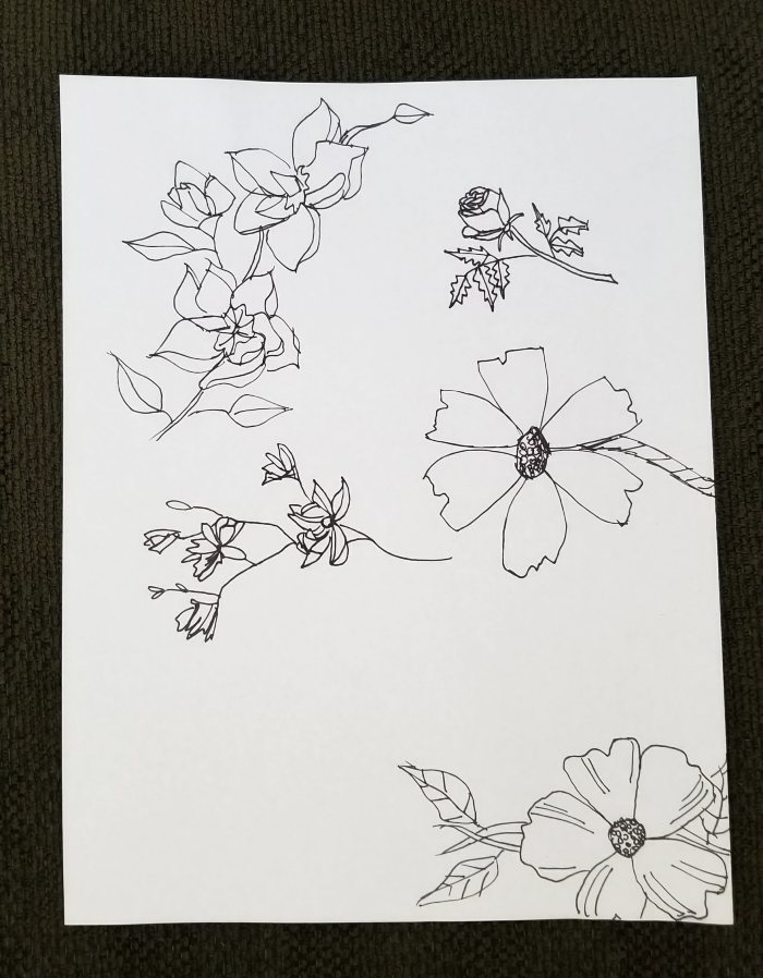 Cricut Gifts: Special Kid's Artwork on Tote Bag - Leap of